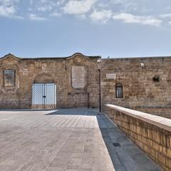 Fortino Sant'Antonio a Bari Vecchia