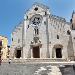 Cattedrale di San Sabino a Bari