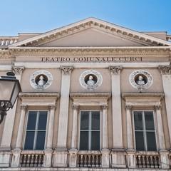 Teatro Curci a Barletta