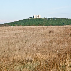 Castel del Monte e la Murgia di Puglia