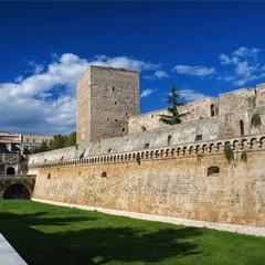 Castello Svevo di Bari