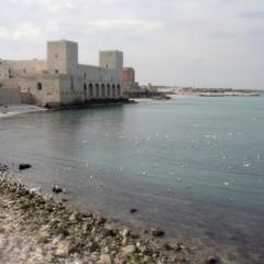 Castello Svevo di Trani