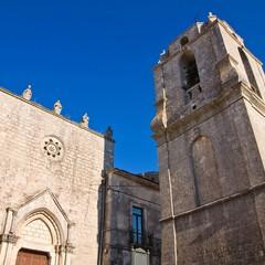 Chiesa di San Benedetto a Monte Sant'Angelo