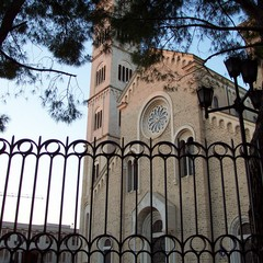 Chiesa di San Giuseppe a Bisceglie