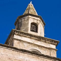 Chiesa di San Matteo a Bisceglie