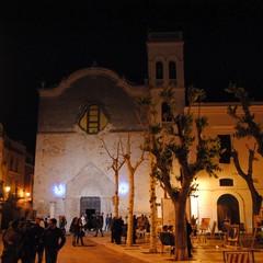 Chiesa di Sant'Agostino ad Andria