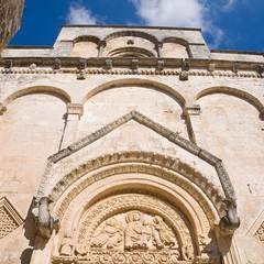 Chiesa di Santa Maria Maggiore a Monte Sant'Angelo