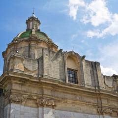 Chiesa di San Domenico ad Altamura
