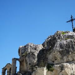 Chiesa Santa Maria de Idris a Matera