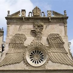 Chiesa Madonna delle Grazie a Gravina in Puglia