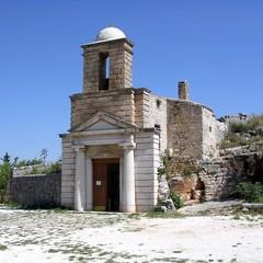 Grotta di San Michele a Minervino Murge