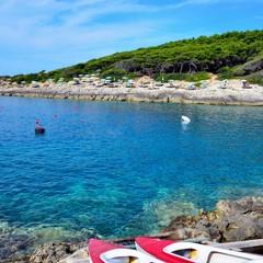 Isole Tremiti in Puglia