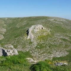 La Rocca di Gravina in Puglia
