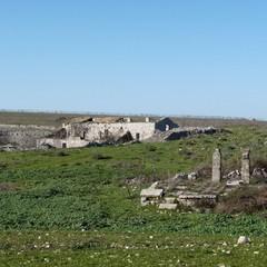 Masseria Tremaglie a Gravina in Puglia