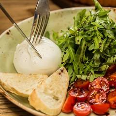 Mozzarella di Puglia