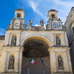 Palazzo del Sedile a Matera