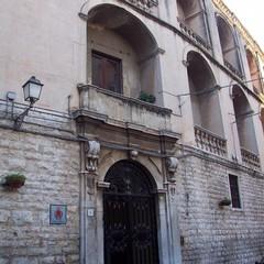 Palazzo San Domenico a Bisceglie