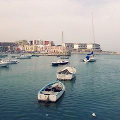 Porto di Bisceglie