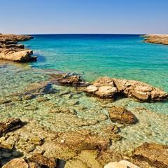 Porto Selvaggio in Puglia