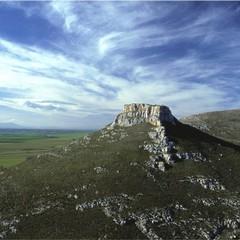 Rocca del Garagnone a Spinazzola