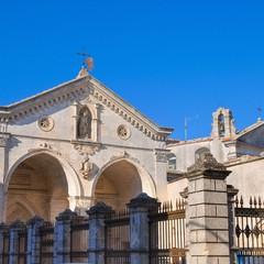 Santuario di San Michele Arcangelo a Monte Sant'Angelo