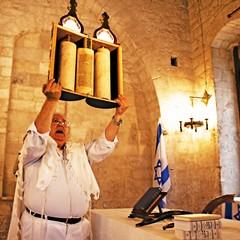 Sinagoga Scolanova di Trani