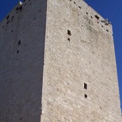 Torre Maestra a Bisceglie