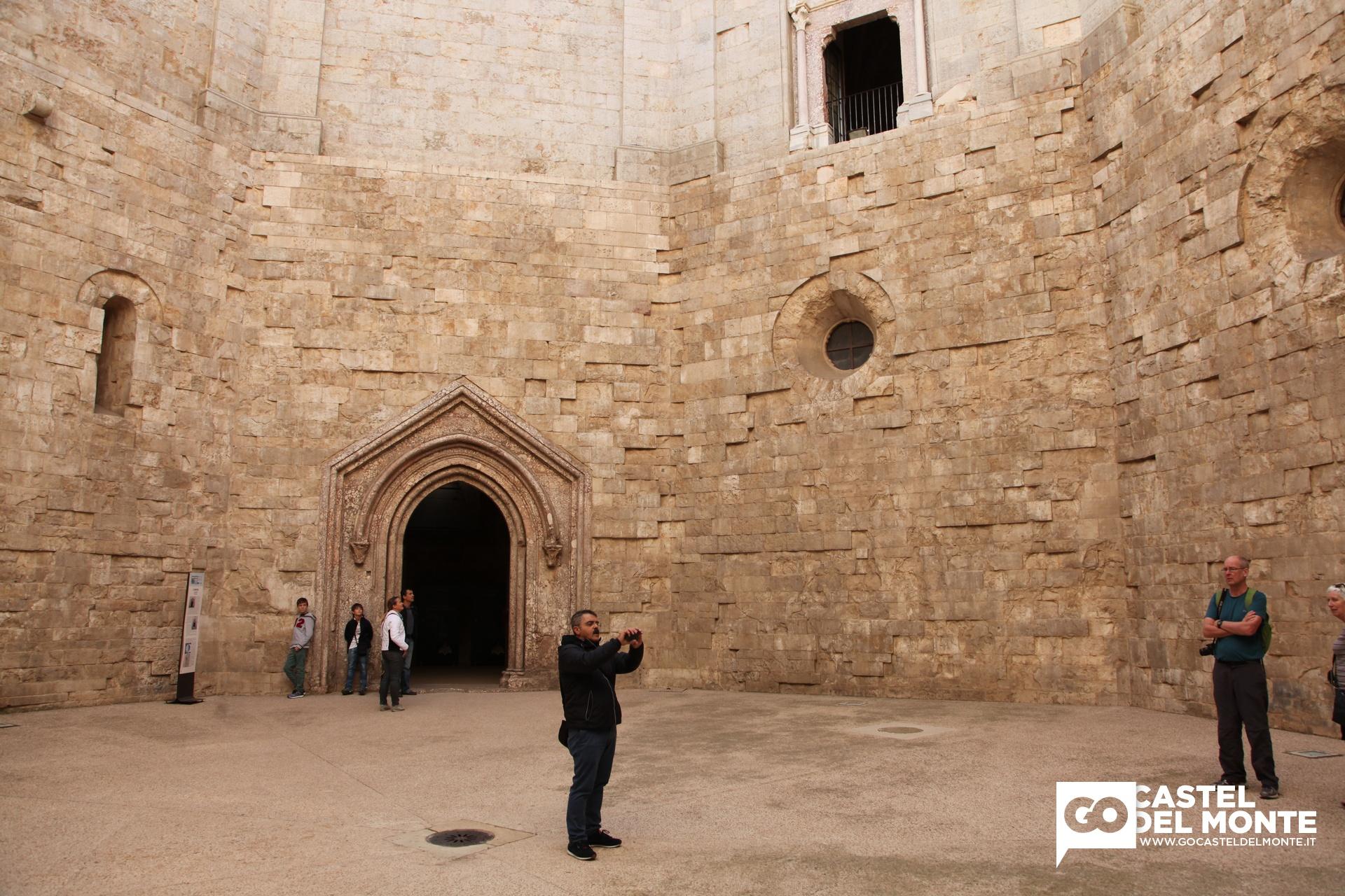 La Funzione Di Castel Del Monte Il Pi Bel Castello Di Puglia