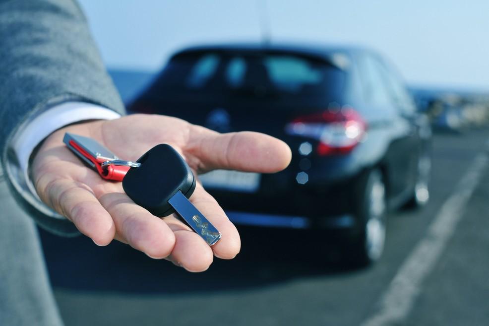 Autonoleggio a Bari e in Puglia