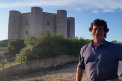 Alberto Angela e lo spettacolo di Castel del Monte