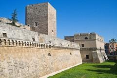 Le testimonianze di Federico II in Puglia