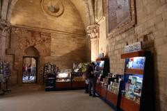 Prezzo del biglietto variato per accedere a Castel del Monte