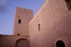 Storia e struttura del Castello di Trani