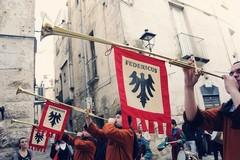 Festa medievale Federicus 2014