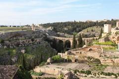 Castello di Gravina in Puglia