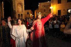 Il matrimonio di Manfredi e Elena d'Epiro
