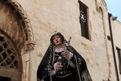 Riti e processioni della Settimana Santa a Trani