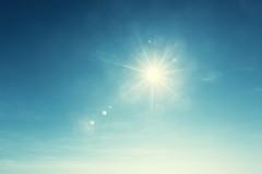 Spende il sole sulla Puglia: temperature record a febbraio
