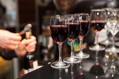Vin' a Trani: il vino tra il tango e le antiche cantine