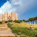 Ingresso gratuito a Castel del Monte