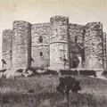 Il restauro del Castello