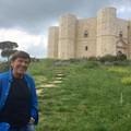 Il 25 aprile di Gianni Morandi in Puglia ed a Castel del Monte