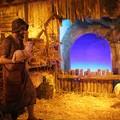Natale in Puglia: presepi, mercatini e luminarie
