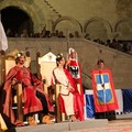 Rievocazione 2016 del Matrimonio di Re Manfredi a Trani
