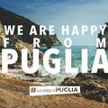 Puglia sui social, #WeAreinPuglia uno degli hashtag turistici più amati