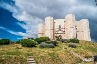 Castel del Monte - Puglia