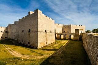 Castello Normanno Svevo di Barletta