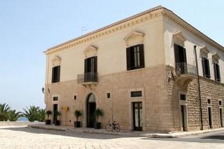 Hotel Regia Trani