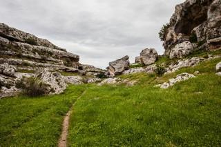 Murgia e parco dell'Alta Murgia