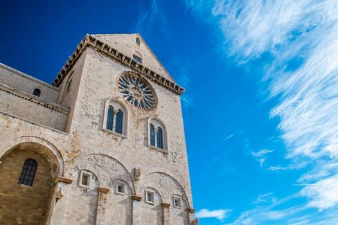 Cattedrali Romaniche e cripte